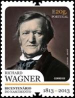 Resultado de imagem para SELO DE Richard Wagner