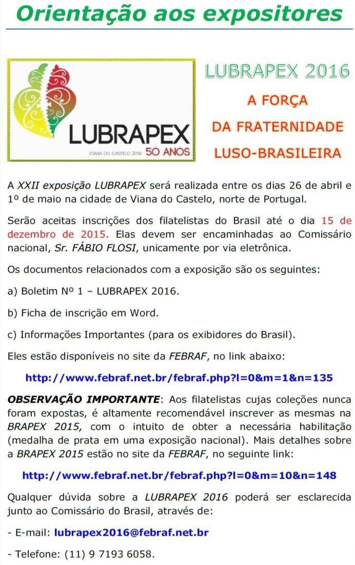orientacaolubrapex2016