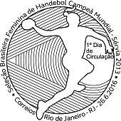 carimbohandebol