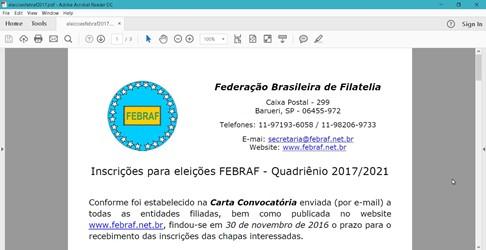 eleicoesfebraf2017