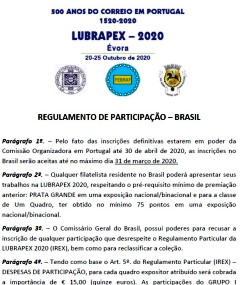 regulamentobrasillubrapex2020
